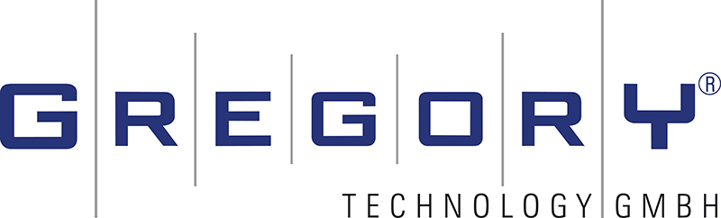 GREGORY Technology Logo