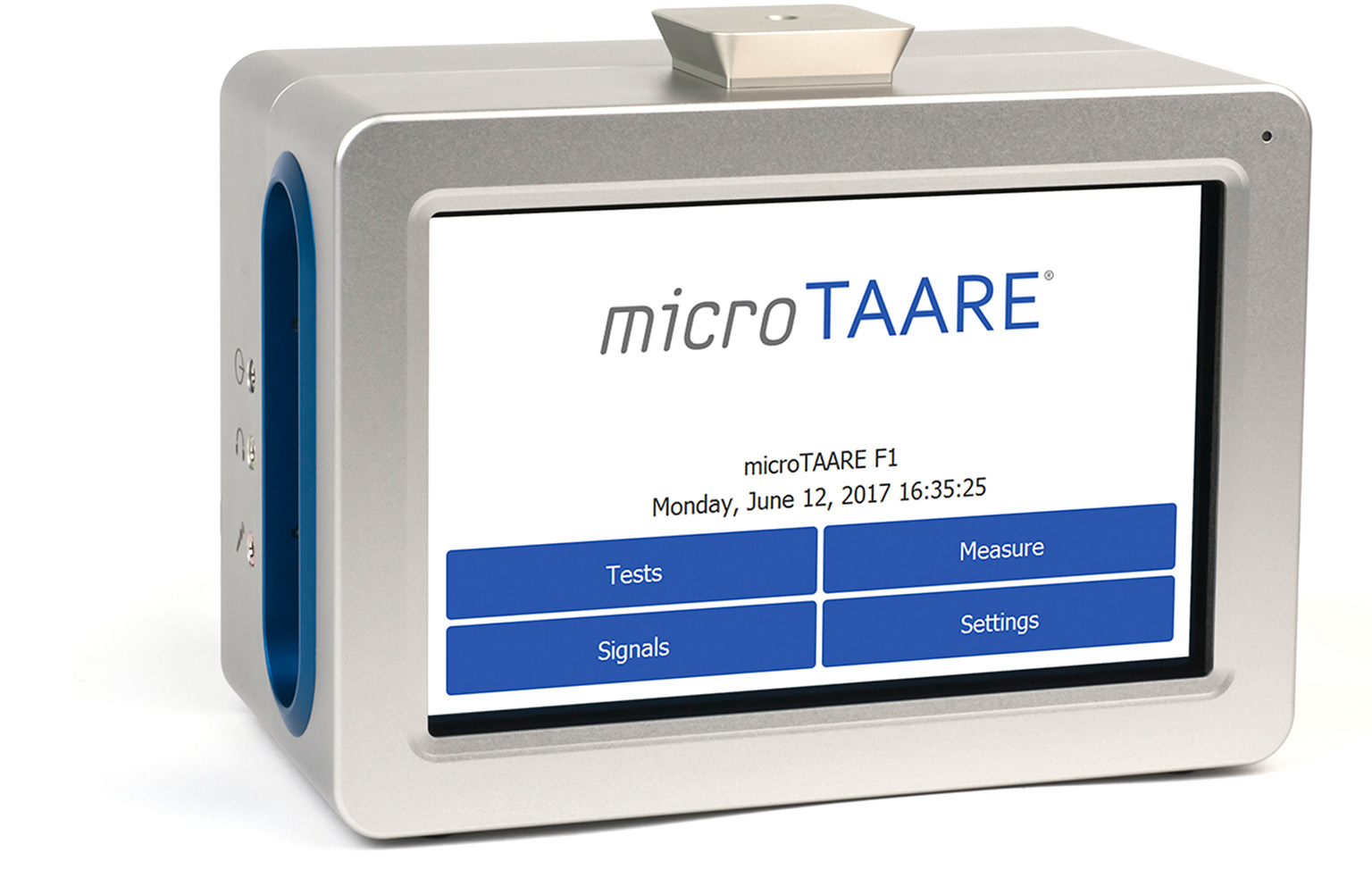microTaare sideview
